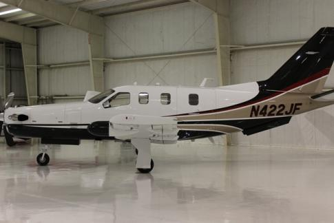 2007 Socata TBM-850 for Sale in Texas, United States