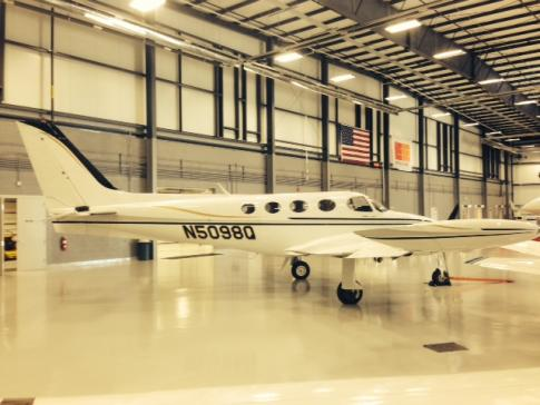 Aircraft for Sale in Denver, United States: 1972 Cessna 340