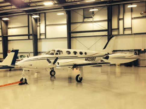 Aircraft for Sale in USA: 1972 Cessna 340 - 2