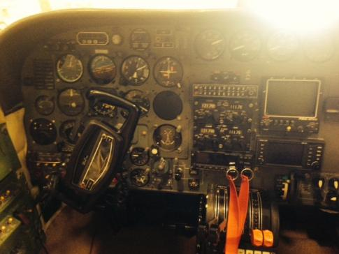 Aircraft for Sale in USA: 1972 Cessna 340 - 3
