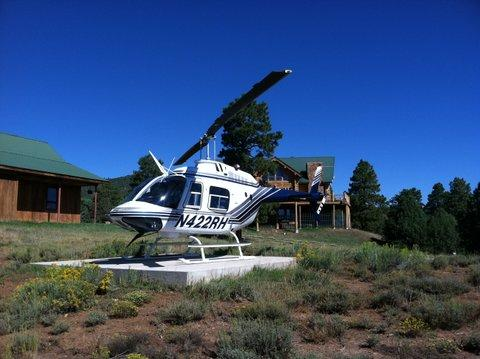 Aircraft for Sale in New Mexico: 1981 Bell 206 - 2