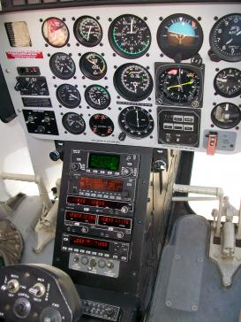 Aircraft for Sale in New Mexico: 1981 Bell 206 - 3
