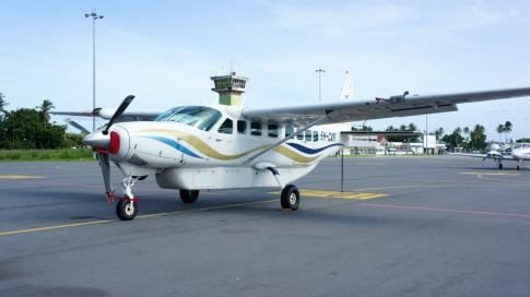 Aircraft for Sale in Zanzibar, Tanzania: 2008 Cessna 208B Grand Caravan