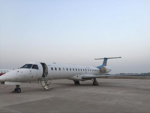 Aircraft for Sale in China: 2001 Embraer ERJ-145LR