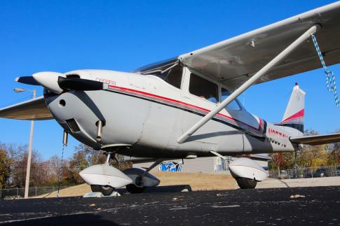 Aircraft for Sale in Murfreesboro, Tennessee, United States: 1964 Cessna 172F
