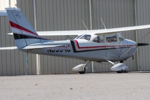 Aircraft for Sale in Tennessee: 1964 Cessna 172F - 3