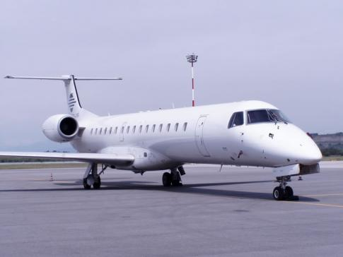 Aircraft for Sale in China: 2009 Embraer ERJ-145LR