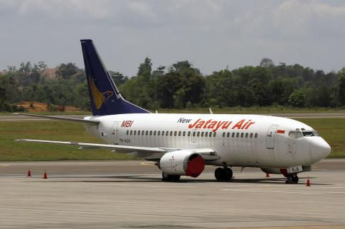 Aircraft for Sale in Malaysia: 1993 Boeing 737-500