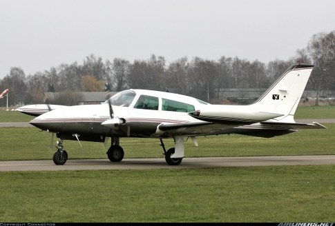 Aircraft for Sale in Netherlands: 1975 Cessna 310R - 1