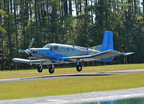 Aircraft for Sale in Raeford, North Carolina, United States: 2005 PAC NZ P-750 XL