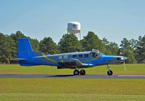 Aircraft for Sale in North Carolina: 2005 PAC NZ P-750 XL - 2