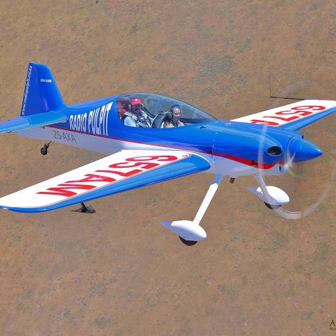 Aircraft for Sale in Frankfort, Free State, South Africa: 2013 Xtremeair Sbach 342