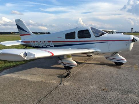 Aircraft for Sale in California, United States: 1974 Piper PA-28-140 Cherokee