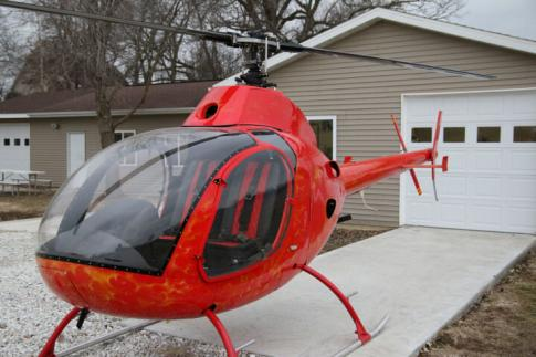 Aircraft for Sale in Highlands Ranch, Colorado, United States (8013): 2000 RotorWay Exec