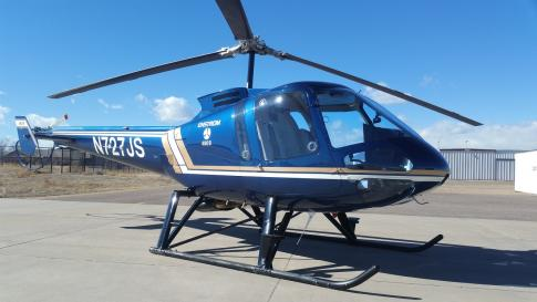 Aircraft for Sale in Erie, Colorado, United States (KEIK): 2002 Enstrom F-480B