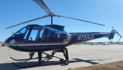 Aircraft for Sale in Colorado: 2002 Enstrom F-480B - 2