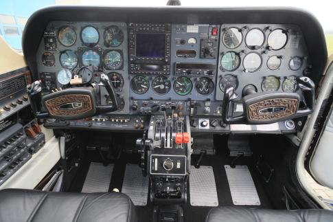 Aircraft for Sale in Netherlands: 1975 Cessna 310R - 2