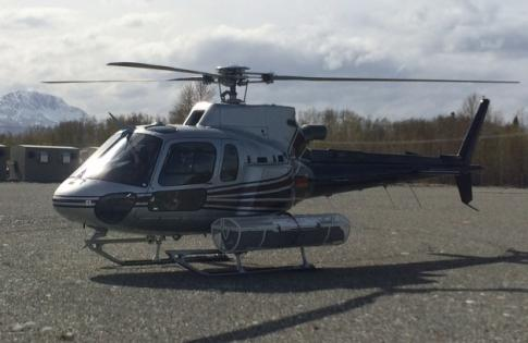 Aircraft for Sale in Alaska: 2011 Eurocopter AS 350B3 - 2