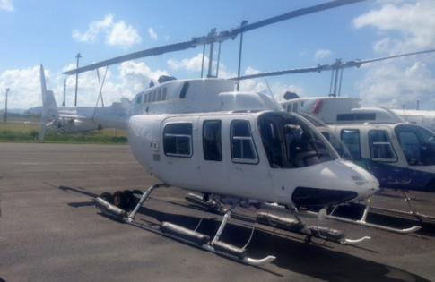 Aircraft for Sale/ Lease in Australia: 1980 Bell 206L1+ LongRanger III