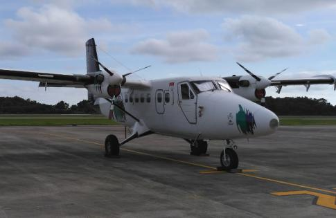 Aircraft for Sale in Indonesia: 1979 de Havilland DHC-6-300 Twin Otter
