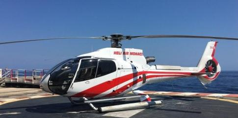 Aircraft for Sale in Monaco: 2004 Eurocopter EC 130-B4