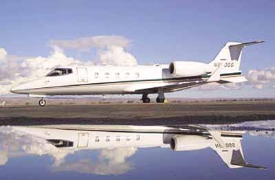 Aircraft for Sale in Pompano Beach, Florida, United States (KPMP): 2000 Learjet 60
