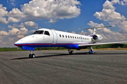 Aircraft for Sale in North Carolina: 2001 Embraer Legacy Shuttle - 1