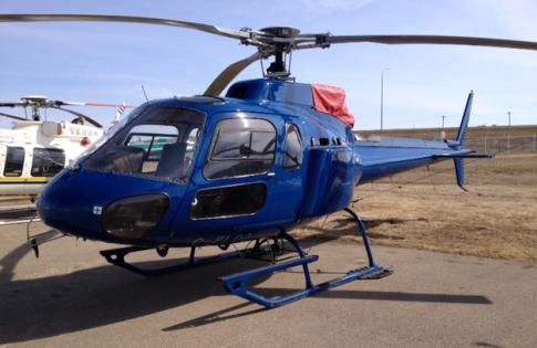 Aircraft for Sale in United States: 1994 Eurocopter AS 350D Ecureuil