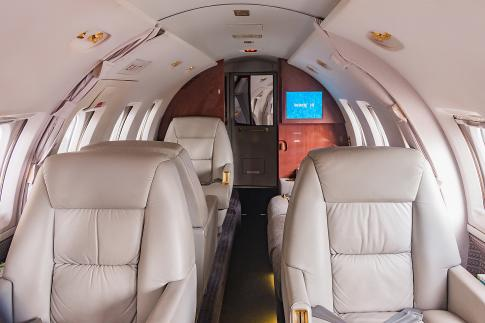 Aircraft for Sale in Quebec: 1992 Hawker Siddeley 1000 - 3