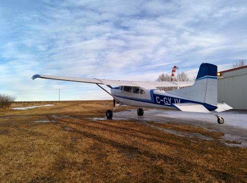 Aircraft for Sale in Calgary, Alberta, Canada (CRS3): 1976 Cessna 185F Skywagon