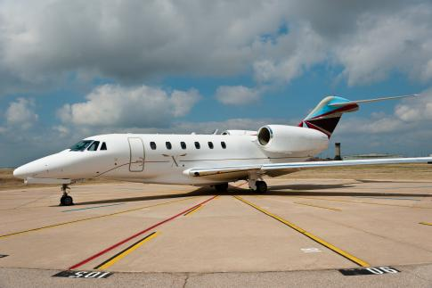 Aircraft for Sale in Canada: 1996 Cessna Citation X - 1
