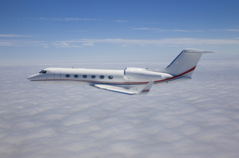 Aircraft for Sale in California, United States: 2008 Gulfstream G450