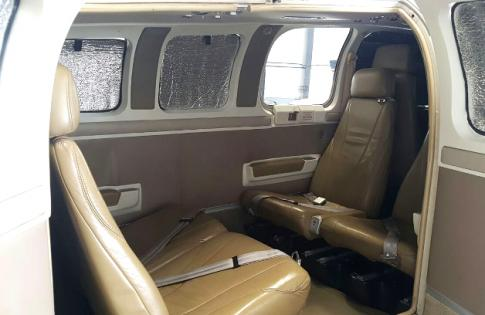 Aircraft for Sale in Brazil: 2003 Beech 58 - 2