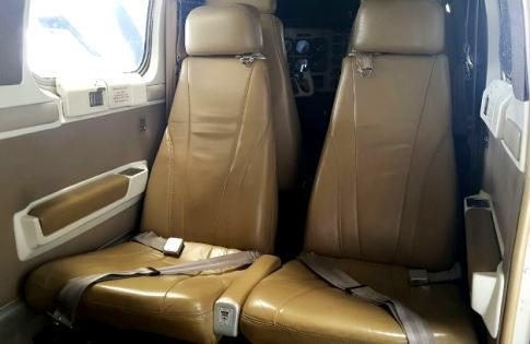 Aircraft for Sale in Brazil: 2003 Beech 58 - 3