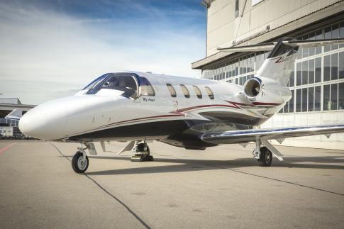 Aircraft for Sale in Canada: 2014 Cessna Citation
