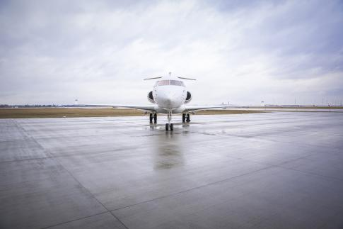 Aircraft for Sale in Canada: 2005 Bombardier Global 5000 - 2