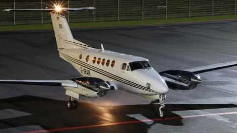 Aircraft for Sale in Germany: 2006 Beech B200 King Air