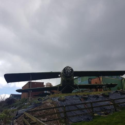 Aircraft for Sale in cork, Ireland: 1947 Antonov An-2 Colt