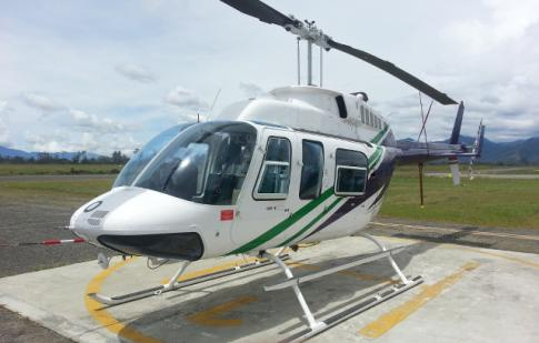 Aircraft for Sale in Papua New Guinea: 1986 Bell 206L3 LongRanger III
