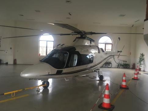 Aircraft for Sale in Romania: 2006 Agusta A109E - 1