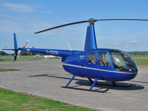 Aircraft for Sale in Quakertown, Pennsylvania, United States (KUKT): 2006 Robinson R-44 Raven