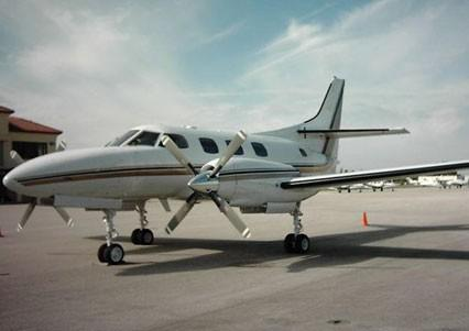 Aircraft for Sale in United States: 1979 Fairchild Swearingen SA226-T Merlin III-B