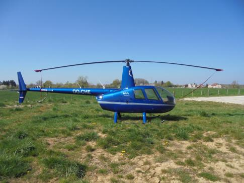 Aircraft for Sale in GIVRY-EN-ARGONNE, MARNE, France: 2008 Robinson R-44 Raven II