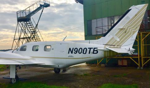 Aircraft for Sale in Dorset: 1980 Piper PA-31P - 2