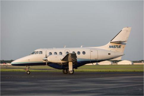 Aircraft for Sale in Murfreesboro, Tennessee, United States: 1990 BAe J-32EP Jetstream