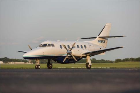 Aircraft for Sale in Tennessee: 1990 BAe J-32EP - 2