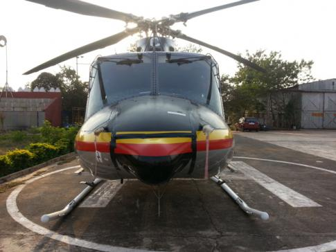 Aircraft for Sale in United Kingdom: 2006 Bell 412EP