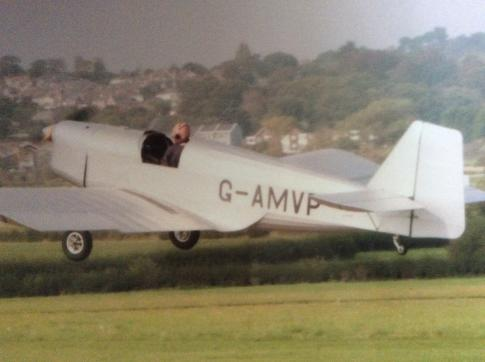 Aircraft for Sale in Isle of Wight, Isle of Wight, United Kingdom: 1948 Tipsy Junior