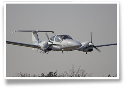 Aircraft for Sale in Belgium: 2006 Diamond Aircraft DA42 TDI TwinStar
