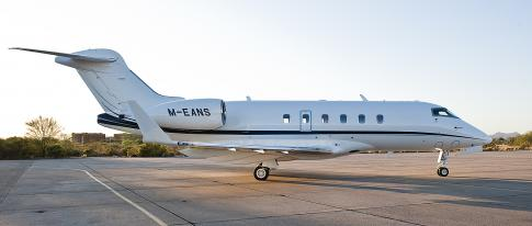 Aircraft for Sale in Canada: 2004 Bombardier Challenger 300